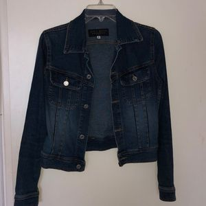 JUICY jeans jacket